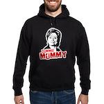 Commie Mommy Hoodie (dark)