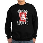 Queen Bitch Sweatshirt (dark)