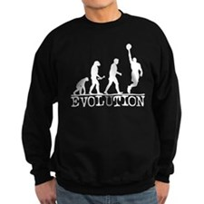 EVOLUTION Basketball Sweatshirt