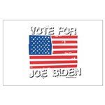 Vote for Joe Biden Large Poster