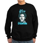 FROBAMA Sweatshirt (dark)