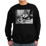 Splash English Trumpeter Sweatshirt (dark)