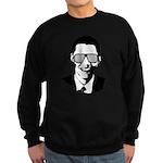 Kanye Obama Sweatshirt (dark)