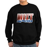 Mitt 2008 Sweatshirt (dark)