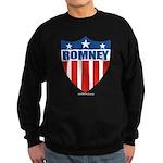 Mitt Romney Sweatshirt (dark)