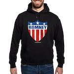 Mitt Romney Hoodie (dark)