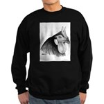 LaFleche Rooster Head Sweatshirt (dark)