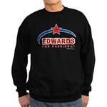 Edwards for President Sweatshirt (dark)