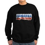 John Edwards 2008 Sweatshirt (dark)