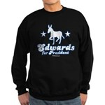 Edwards for Presiden Sweatshirt (dark)