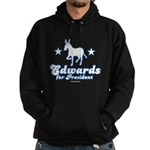 Edwards for Presiden Hoodie (dark)