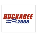 Huckabee 2008 Small Poster