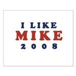 I Like Mike Small Poster