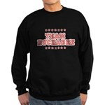 Team Huckabee Sweatshirt (dark)