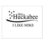 Mike Huckabee: I Like Mike Small Poster