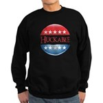Huckabee Button Sweatshirt (dark)