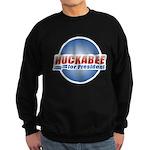 Huckabee for President Sweatshirt (dark)