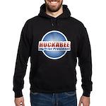 Huckabee for President Hoodie (dark)