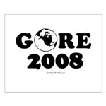 Gore 2008 Small Poster