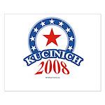 Kucinich 2008 Small Poster