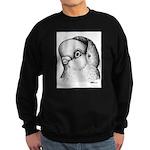 Reinaugen Pigeon Sweatshirt (dark)