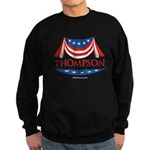Fred Thompson Sweatshirt (dark)