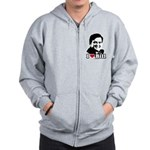I Love Bill Richardson Zip Hoodie