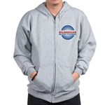 Richardson for President Zip Hoodie