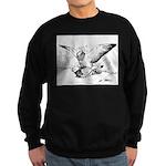 Pigeon Mates Sweatshirt (dark)