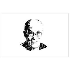 Dalai Lama Posters