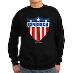 Gingrich Sweatshirt (dark)