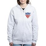 Gingrich Women's Zip Hoodie