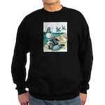 Rock Doves Sweatshirt (dark)