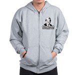 Gingrich for President Zip Hoodie