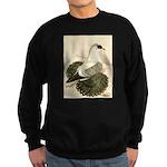 Swallow Pigeon Sweatshirt (dark)
