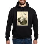Swallow Pigeon Hoodie (dark)