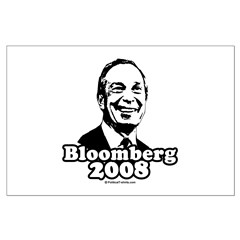 Bloomberg 2008 Large Poster