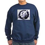 Earth Homer Pigeon Sweatshirt (dark)