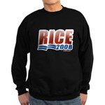 Rice 2008 Sweatshirt (dark)