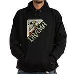 DRAMA QUEEN Hoodie (dark)