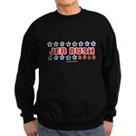 Jeb Bush 2008 Sweatshirt (dark)