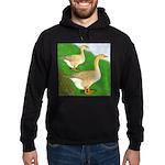 Goose and Gander Hoodie (dark)