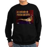 Ringneck Pheasants Sweatshirt (dark)