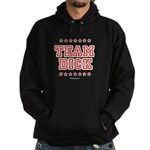 Team Dick Hoodie (dark)
