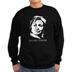 Hillary Clinton Sweatshirt (dark)