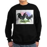 Mottle OE2 Sweatshirt (dark)