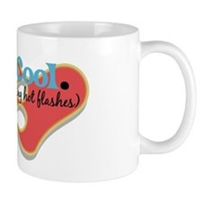 Mimi's Hot Flashes Coffee Mug