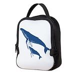 RIMBAULT Family Crest Messenger Bag