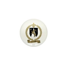 RIMBAULT Family Crest Mini Button (100 pack)