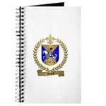 RICORD family Crest Journal